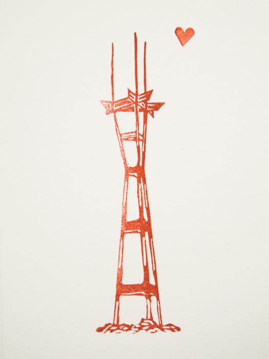 Sutro Tower 2