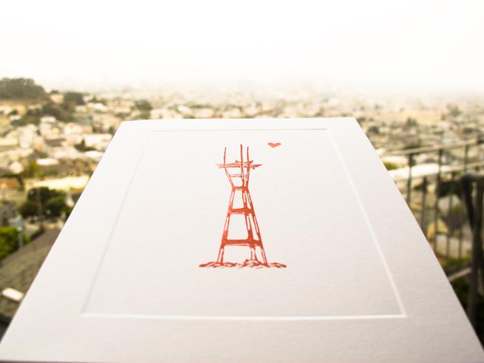 Sutro Tower 7