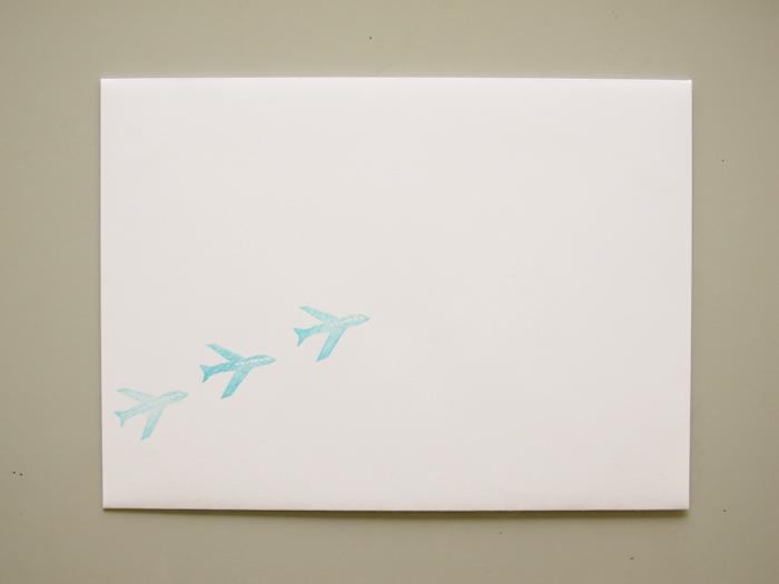 3 Envelope